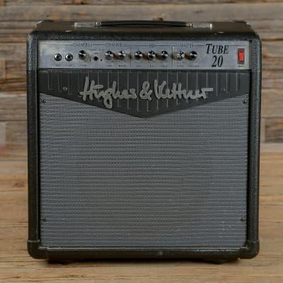 "Hughes & Kettner Tube 20 2-Channel 20-Watt 1x12"" Guitar Combo"