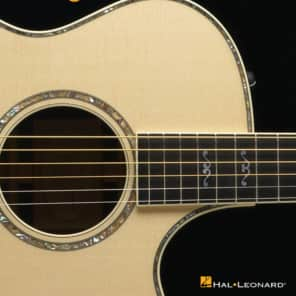 Hal Leonard Acoustic Guitar Method: Cultivate Your Acoustic Skills with Practical Lessons and 45 Great Riffs and Songs