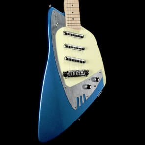 Eastwood Backlund Katalina Metallic Blue for sale