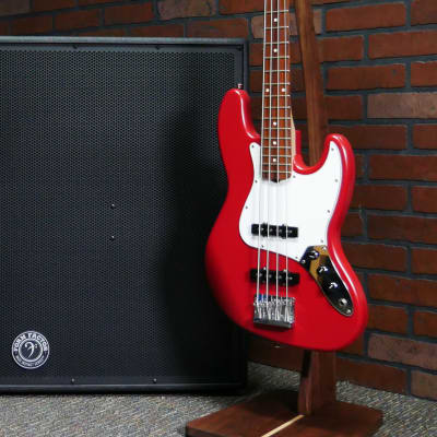 Form Factor Audio FJB4 Short scale Bass European Alder for sale