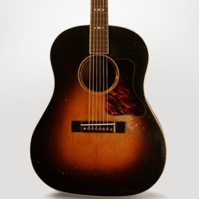 Gibson Advanced Jumbo 1936 - 1940