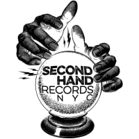 Second Hand Records NYC