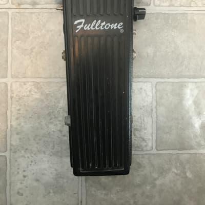 Fulltone  Clyde Deluxe