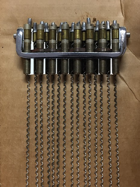 ludwig snare wires