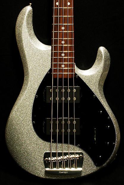 ernie ball music man stingray 5 hh bass guitar reverb. Black Bedroom Furniture Sets. Home Design Ideas