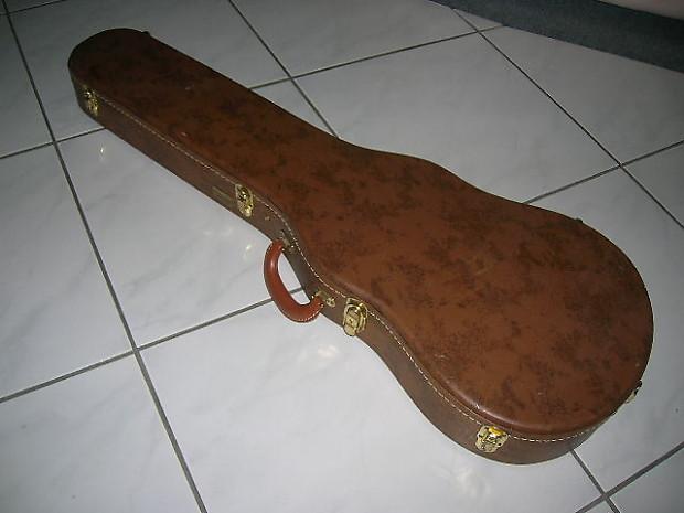 f14fddb2f1 Gibson Historic Custom Shop Lifton ReIssue 1959 Les Paul Hard | Reverb
