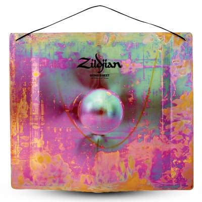 """Zildjian 24x20"""" Gong Sheet"""