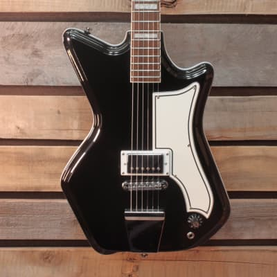 2017 Eastwood Airline 59 1P with Hardshell Case