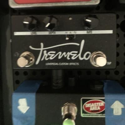 Lovepedal Custom Tab Tremelo