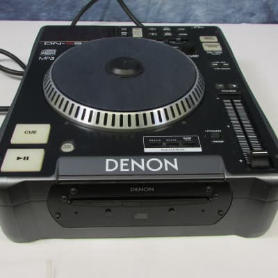 Denon DN-S3000