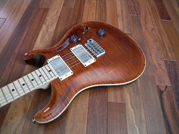 PRS Johnny Hiland maple neck beauty - 7 lbs and 10 oz - | Reverb