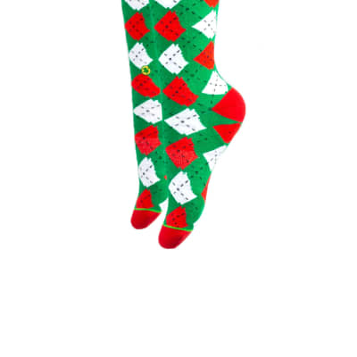 "Arkansocks ARgyle State Of Mind ""Christmas '19 Edition"" - ARK07022"