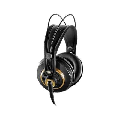 AKG K240 Studio - Semi-Open Headphones