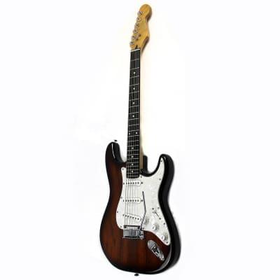 Fender Special Edition Koa Stratocaster 2006 - 2008