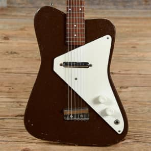 Danelectro Pro 1 Brown Sparkle 1964 USED