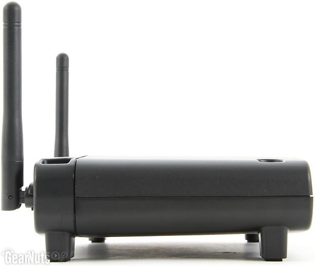 Audio Technica Atw 1101 G System 10 Digital Wireless