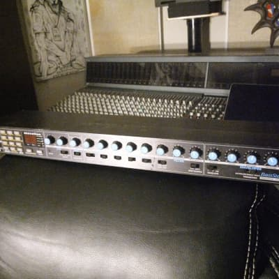 Novation BassStation Rack Analogue Synthesizer Module