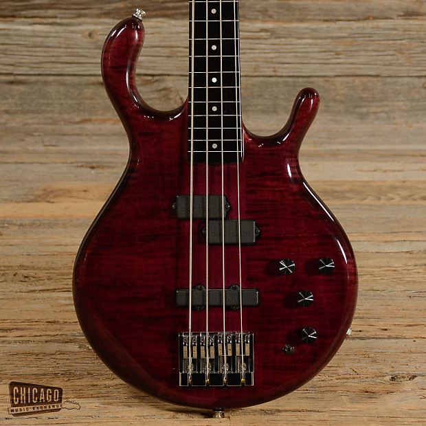 pedulla buzz 4 string fretless bass used s868 reverb. Black Bedroom Furniture Sets. Home Design Ideas