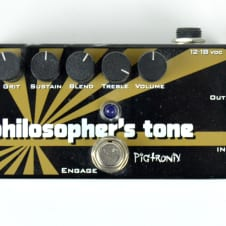 Pigtronix Philosopher's Tone Compressor