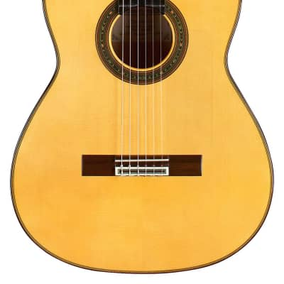 Teodoro Perez Flamenco 2019 Flamenco Guitar Spruce/Cypress for sale