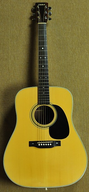 Martin D-28 Made In 1975 Musical Instruments & Gear