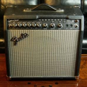 "Fender Cyber-Champ 65-Watt 1x12"" Modeling Guitar Combo 2003 - 2005"
