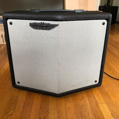 Motion Sound KP-100S 100w Stereo Keyboard Amplifier for sale