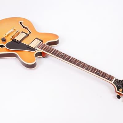 Ribbecke Testadura 2004 Model With Orignal Case @ LA Guitar Sales for sale
