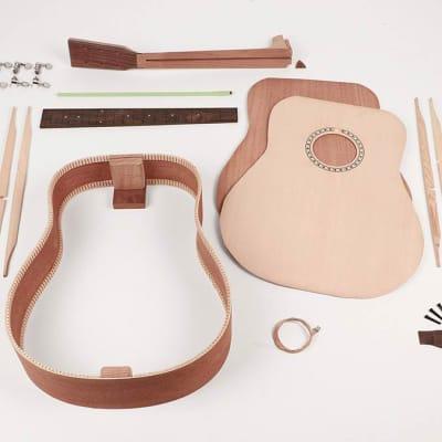 Boston KIT-AGD-15 guitar assembly kit for sale