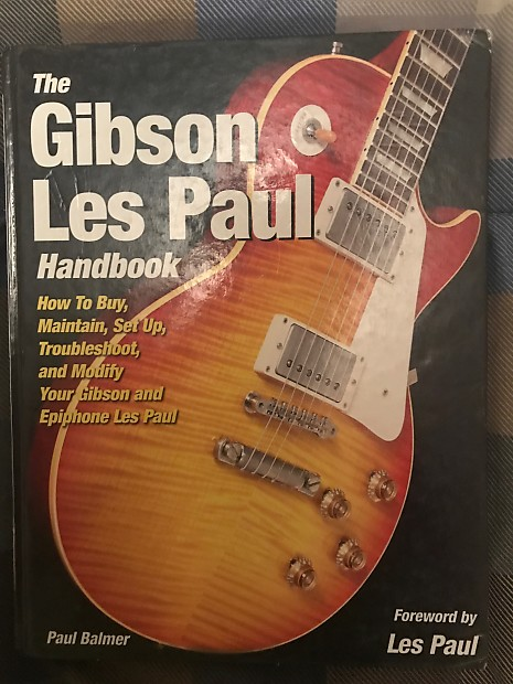 epiphone les paul manual