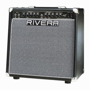 """Rivera Pubster 45 45-Watt 1x12"""" Guitar Combo"""