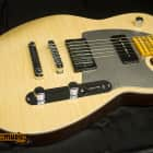 Reverend Double Agent iii DAOG Limited Edition 20th Anniversary 2017 Natural Flame image