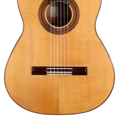 Peter Tsiorba 2008 Flamenco Guitar for sale