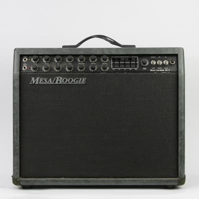 "Mesa Boogie Dual Caliber DC-5 50-Watt 1x12"" Guitar Combo Amp"