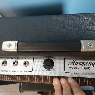 Harmony  H400 for sale