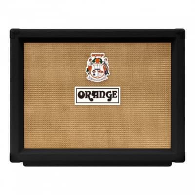 Orange Amps TremLord 30 Guitar Amp Combo Amplifier, 30w, 1x12, Black (NAMM Showpiece)