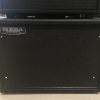 MESA/Boogie 1x12 WideBody Closed Back Cabinet (Joe Satriani Private Collection) (Pre-Owned) for sale