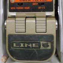 Line 6 Uber Metal image