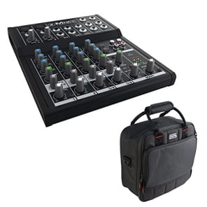 e6431ad52c Yamaha MG10-YAMAHA 10 Channel Analog Mixer.  154.99. Brand New · Mackie  Mix8 8-Channel Compact Mixer with Gator Cases G-MIXERBAG-1212 Padded