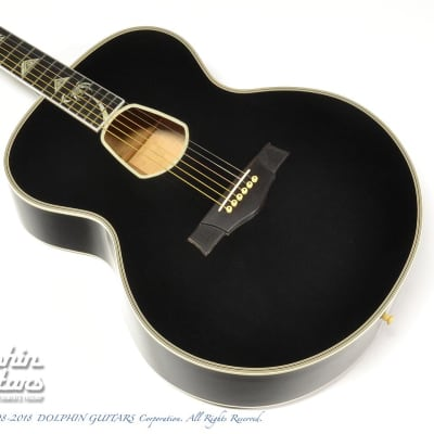 MASTAR BILT Jumbo Black <Made by Rich&Taylor> [Pre-Owned] -Free Shipping! for sale