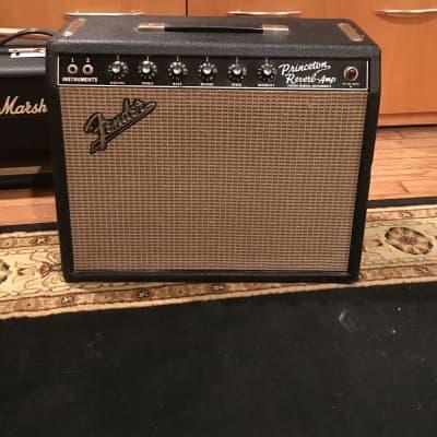 Fender Princeton Reverb 1965 Blackface for sale