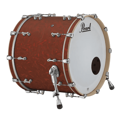 """Pearl RFP2414BX Music City Custom Reference Pure 24x14"""" Bass Drum"""