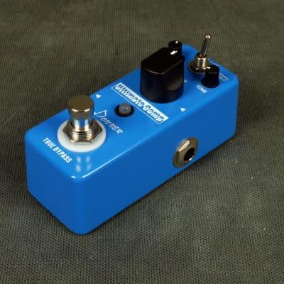 Ultimate Compressor Comp Guitar Effect Pedal