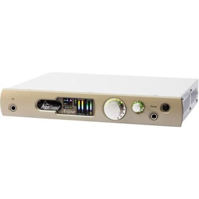 Prism Sound Lyra 1 Compact USB Audio Interface