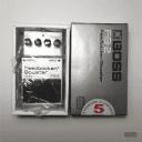 Boss FB-2 Feedback/Booster (w/ box)