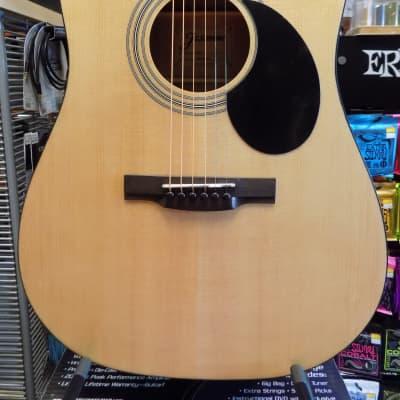 Jasmine S35 Dreadnaught Acoustic Guitar for sale
