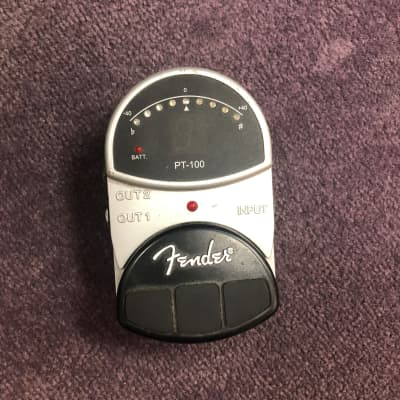 Fender PT-100 for sale