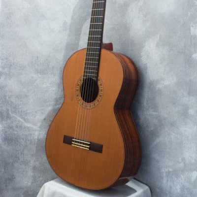 K.Yairi YC80 Classical Acoustic 1984 for sale