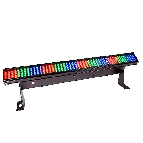 Chauvet Colorstrip Mini Led Wash Light With Obey 40 Reverb