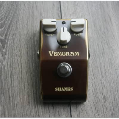 """Vemuran """"Shanks II"""""""